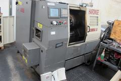 Hardinge Cobra 51 CNC Turning Center 1