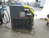 ZEKS Model 50HSDA100 Refrigerant Compressed Air Dryer w Domnick Hunter Compressed Air Filter