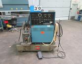 Miller Syncrowave 300 Tig Welder With ITW Cooling System and Bernard Cart  230/460 Single Phase