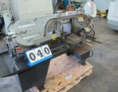 "Wellsaw Model 1016 10"" Capacity Horizontal Bandsaw"