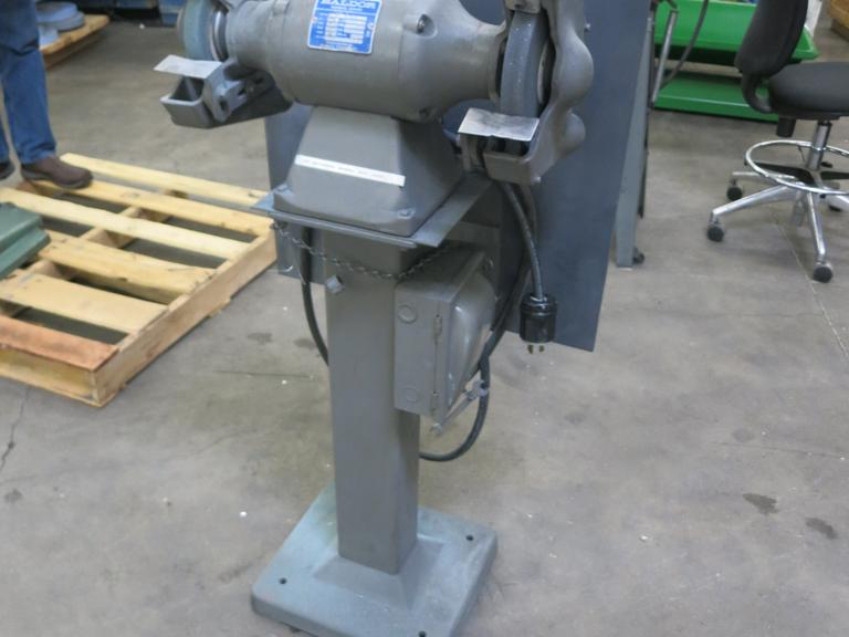January Multishop Machine Tool And Industrial Equipment
