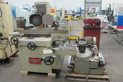 Kent KGS-300AHD 3-Axis Automatic Surface Grinder with Variable Electromagnetic Chuck
