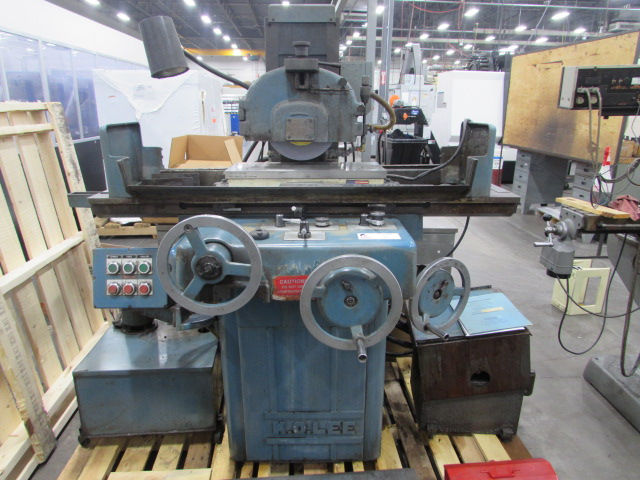 April MultiShop Machine Tool, Tooling, and Industrial
