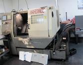 Hardinge Cobra 51 CNC Turning Center