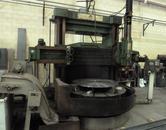 Hercules Broadbent CNC Vertical Boring Mill