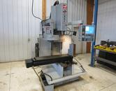Haas TM-1 CNC Vertical Toolroom Mill with Automatic Tool Changer