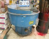 Sweco FMD-7LR-2 Vibratory Deburring Machine with Media Separator / Parts Dam