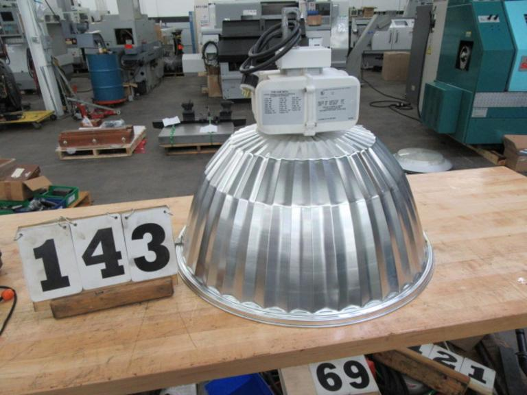 Lithonia HI-Tek Light Fixture