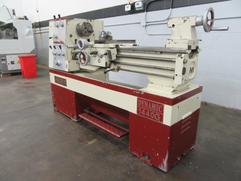 Acer Dynamic-1440G Manual Engine Lathe