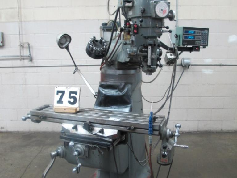 July Multi-Shop Online Machine, Tool and Equipment Auction