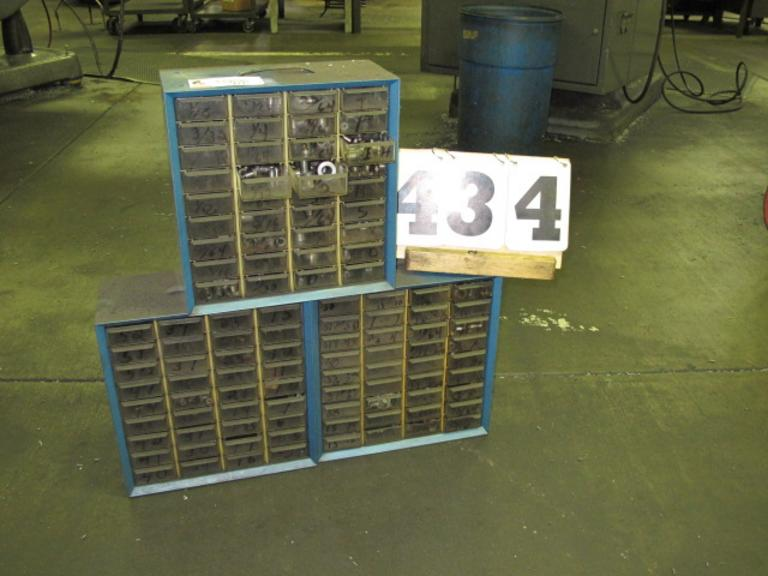 Major Manufacturing Equipment Online Auction Machining And