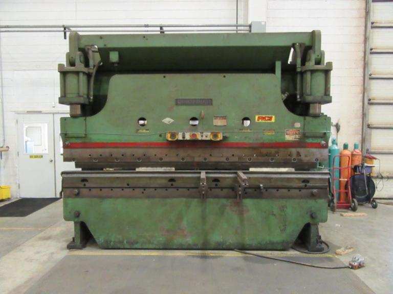 Cincinnati CB 175X10 175 Ton x 12' Hydraulic Press Brake