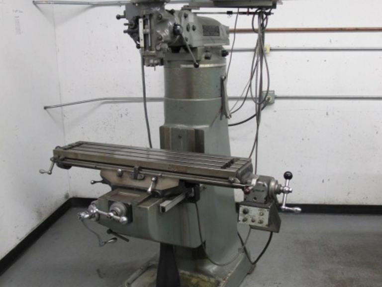 MAJOR MANUFACTURING EQUIPMENT ONLINE AUCTION – MACHINING AND