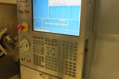 Machines Used   Haas SL-30 CNC Turning Center with Live Milling