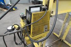Enerpac Hydraulic Shop Press