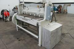 Wysong & Miles Mechanical Shear