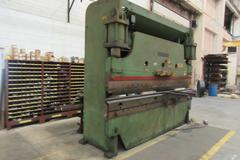 Cincinnati Hydraulic Press Brake For Sale At MachinesUsed