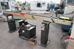 Eguro Nuclet Gang Style CNC Turning Center
