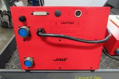 Haas 2-Axis (Brush Type) Servo Control Box