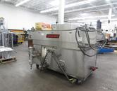 Cleanomat Sheet Metal Washer Model CLH-24