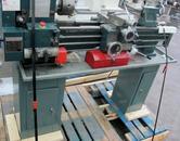 Enco Model 110-2034 12x34 Gap Bed Engine Lathe