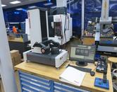 Parlec Parsetter 1550-400 TMM Tool Presetter with Parlevision 3G Software, 40 Taper Spindle