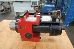 Haas Programmable Rotary Table