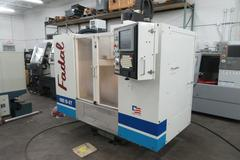 Fadal VMC15-XT Extended Travel Vertical Machining Center with Fadal 88HS CNC Control