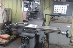 Sharp VH25 Combination Vertical/Horizontal Milling Machine with Power Table Feed and Knee Adjustment