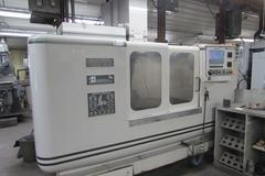 Milltronics Partner VM24 Series B CNC Vertical Machining Center