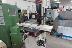 Chevalier Accugrind 618 Surface Grinder with Walker Electromagnetic Chuck and Micro Feed