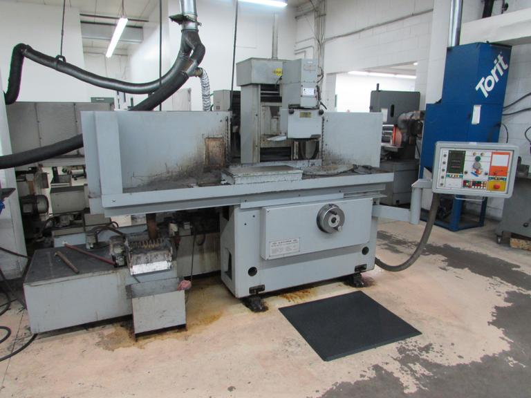 Elb SWN6ND Florida 3-Axis Automatic Surface Grinder