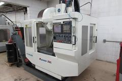 Kitamura MyCenter 3Xi CNC Vertical Machining Center with 15,000 RPM Max Spindle Speed