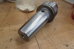 Command HSK40E Shrink Fit Type Tool HolderH2Y4E0312Brand NEW