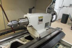 Southwest industries Trak TRL 1840 CSS CNC Flat Bed Lathe
