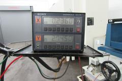 Bridgeport Series I 2 Hp Variable Speed Vertical Mill W