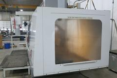Haas VF-10/50 50 Taper CNC Vertical Machining Center with 4th Axis Drive and Vector Spindle Drive
