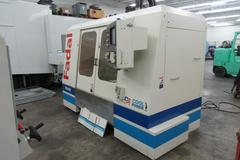 Fadal VMC 4020 CNC Vertical Machining Center with High-Torque Spindle