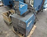 Miller Model CP-302 CV-DC Welding Power Source.