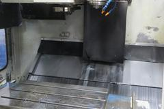 Excel 510 CNC Vertical Machining Center