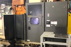 LeBlond Makino FNC 106 -A30 CNC Vertical Machining Center with Cat 50 SpindleTaper