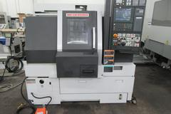 Mori Seiki Duraturn 1530 CNC Turning Center with IEMCO Prodigy 547 Magazine Barfeeder