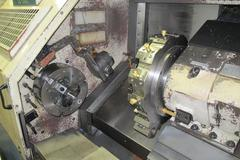 Amera Seiki TC-3XL CNC Turning Center