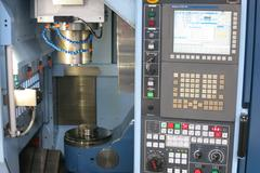 Matsuura MAM72-25V PC2 5-Axis CNC Vertical Machining Center with Pallet Changer