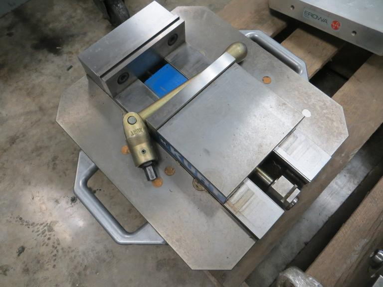 Summer MultiShop Machine Tool and Industrial Equipment