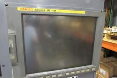 Fanuc Robodrill T14A/PC2 CNC Vertical Machining Center with Pallet Changer