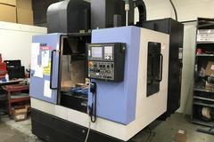 Doosan MV3016L CNC Vertical Machining Center with 30 Station Twin-Arm Automatic Tool Changer