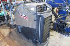Lincoln Power Wave AC/DC 1000SD Welding Power Source.  100 to 1000 Amp