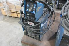 Miller Axcess 300 MIG Welding Power Source with Wire Feeder and MIG Gun