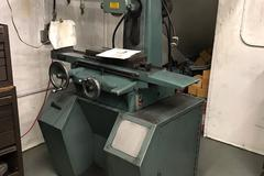 Harig 612 Surface Grinder with Chuck